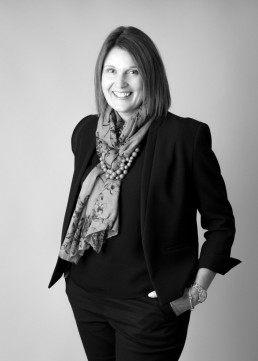 Business headshot for crystal Clear Compliance